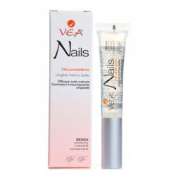 NAILS Aceite Protector de UÑAS (8ml)