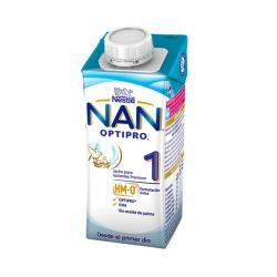NAN OPTIPRO® 1 LÍQUIDA (200ml)