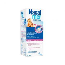 NasalMer Spray Hipertónico Junior (125ml)
