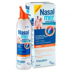 Nasalmer Spray Nasal (125ml)
