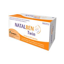 NATALBEN TWIN (30caps)