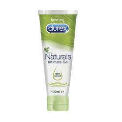 Naturals Intimate Gel 100% natural (100ml)