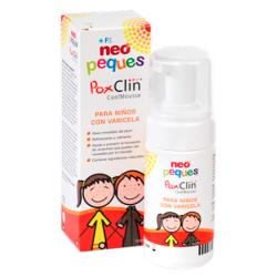NEOPEQUES PoxClin Coolmousse (100ml)