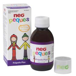 NEOPEQUES® Própolis Plus - Estimular Defensas Niños (150ml)