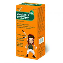 Neositirin Spray-Gel (100ml)