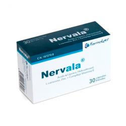 Nervala® NEUROPATIA PERIFERICA  (30CAPS)