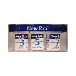 NEW ERA TRIO POWER (SALES 3+5+7)