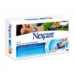 Nexcare ColdHot Cold Instant (2uds)