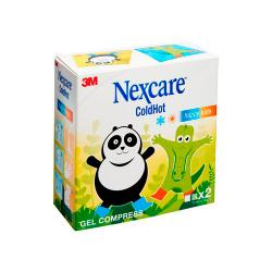 Nexcare™ ColdHot Happy Kids