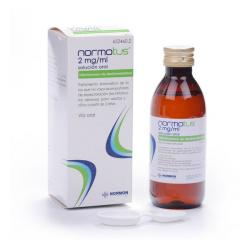 NORMOTUS 2mg/ml solución oral (200ml)