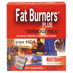 Fat Burners Plus (120caps)