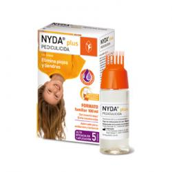 NYDA® PLUS (100ML)