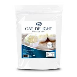 OAT DELIGHT Chocolate Blanco con Coco (1,5kg)