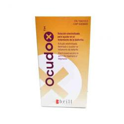 Ocudox Antiséptico Activo frente Virus y Bacterias (60ML)