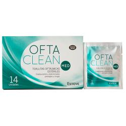 Oftaclean Med (14 toallitas)