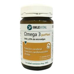Omega 3 - DHA PurPlant (60caps)