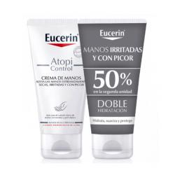 PACK ATOPICONTROL MANOS (2 UNIDADES x 75ml)