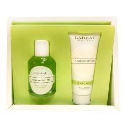 PACK Eau de THE VERT (100ml) + Loción Corporal (100ml)