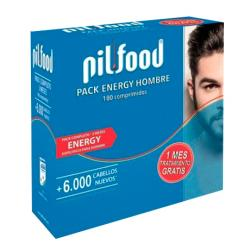 PACK Energy HOMBRE (180 comprimidos)