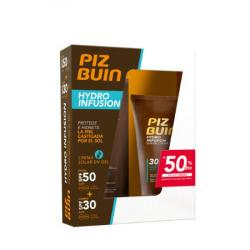 PACK HYDRO INFUSION SPF50 + SPF30