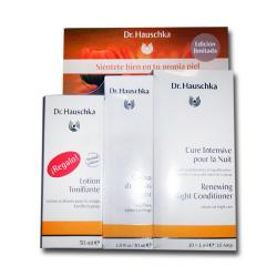 PACK LOCIÓN TONIFICANTE (30ml) + CREMA ROSAS Light (30ml) + CURA CUTÁNEA (10 AMPOLLAS)