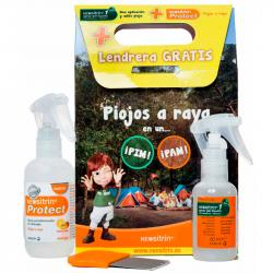 PACK Neositrin Protect (100ml) + Neositrin Spray Gel (60ml) + Lendrera REGALO!