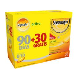 PACK SUPRADYN® ACTIVO (90+30COMP)