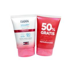 PACK UREADIN CREMA MANOS PLUS REPARADORA (50ML+50ML)