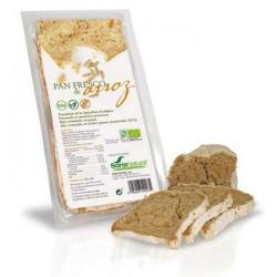 Pan Fresco de Arroz Eco (250g)