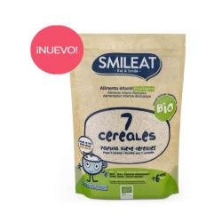 Papilla 7 Cereales ECO (200g)