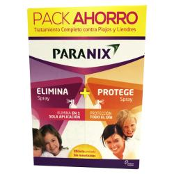 Paranix ELIMINA Spray (60ml) + Protect Spray (100ml)
