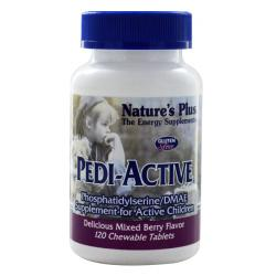 Pedi-Active (60comp)