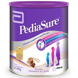 Pediasure Sabor Chocolate (400g)