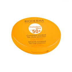 PHOTODERM COMPACT CLARO SPF 50 100% Mineral