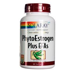 PhytoEstrogen Plus (60caps)