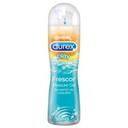 Play Efecto Frescor (50ml)