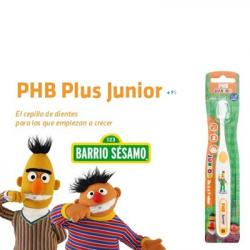 Cepillo Plus Junior