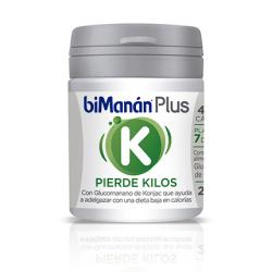 Plus K Pierde Kilos (42caps)