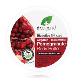 POMEGRANATE BODY BUTTER ANTIOX (200ml)