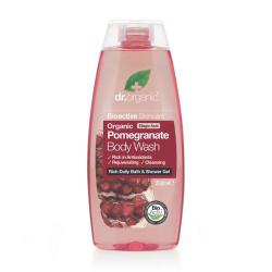 POMEGRANATE BODY WASH (250ml)