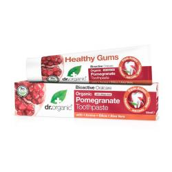 POMEGRANATE pasta de dientes (100ml)