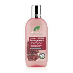 POMEGRANATE SHAMPOO (265ml)