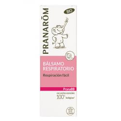 Prana BB Bálsamo Respiratorio (40ml)