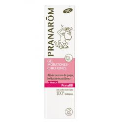 Prana BB Bebé Gel Moratones y Chichones (15ml)