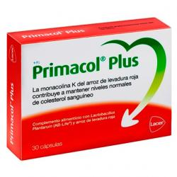 Primacol Plus (30caps)