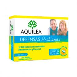 PROBIOMAX DEFENSAS ADULTOS (10caps)