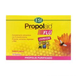 Propolaid Flu Junior 1000mg (10sobres)