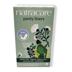 PROTEGESLIP NATURAL MINI (30uds)