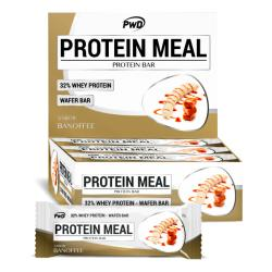 PROTEIN MEAL Banofee (12 barritas)