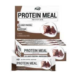 PROTEIN MEAL de CHOCOLATE (12 Barritas)